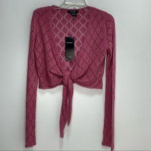 Karen Kane Silk Cashmere Wrap
